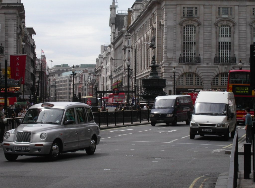 London streets most affected by ride-by moped thefts
